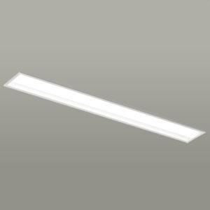 遠藤照明 【お買い得品 10台セット】 LEDベースライト 《LEDZ SDシリーズ SOLID TUBELite》 40Wタイプ 埋込タイプ 下面開放形 W150 一般タイプ 2000lmタイプ FLR40W×1灯器具相当 昼白色 非調光タイプ ERK9639W+RAD-500NA_set