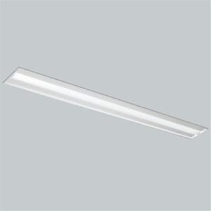 遠藤照明 【お買い得品 10台セット】 LEDベースライト 《LEDZ SDシリーズ SOLID TUBELite》 110Wタイプ 埋込タイプ 下面開放形 一般タイプ 10000lmタイプ FLR110W×2灯器具相当 昼白色 非調光タイプ ERK9826W+RAD-562N_set
