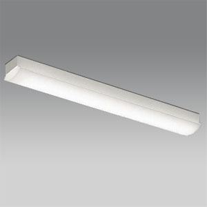 遠藤照明 【お買い得品 10台セット】 LEDベースライト 《LEDZ SDシリーズ SOLID TUBELite》 20Wタイプ 直付タイプ トラフ形 一般タイプ 800lmタイプ FL20W×1灯器具相当 昼白色 非調光タイプ ERK9561W+RAD-634N_set