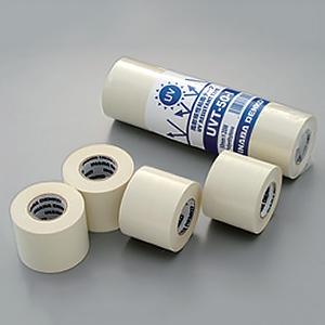 因幡電工 【ケース販売特価 24個セット】 高耐候性粘着テープ 幅50mm×長さ20m アイボリー UVT50_set