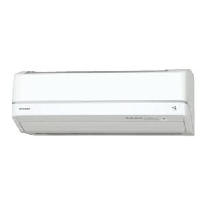 ダイキン工業 ルームエアコン 冷暖房時おもに29畳用 《2017年モデル AXシリーズ》 単相200V ホワイト S90UTAXP-W