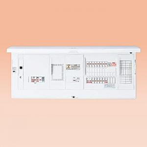 パナソニック LAN通信型 HEMS対応住宅分電盤 《スマートコスモ コンパクト21》 電気ボイラー・蓄熱暖房器・電気温水器・IH対応 リミッタースペース・フリースペース付 回路数6+回路スペース数3 BHHF3563T44