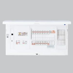パナソニック 電気温水器・IH対応 フリースペース付 住宅分電盤 LAN通信型 ブレーカ容量40A リミッタースペース無 主幹容量40A 《スマートコスモ》 BHHF84183T4