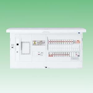 パナソニック LAN通信型 HEMS対応住宅分電盤 《スマートコスモ コンパクト21》 太陽光発電システム対応 リミッタースペース付 主幹容量40A 回路数16+回路スペース数2 BHH34162J