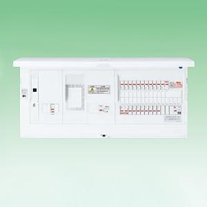 パナソニック LAN通信型 HEMS対応住宅分電盤 《スマートコスモ コンパクト21》 太陽光発電システム・エコキュート・電気温水器・IH対応 リミッタースペース付 主幹容量50A 回路数36+回路スペース数2 BHH35362S3