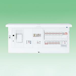 パナソニック LAN通信型 HEMS対応住宅分電盤 《スマートコスモ コンパクト21》 W発電対応 リミッタースペース付 主幹容量75A 回路数36+回路スペース数2 BHH810322GJ