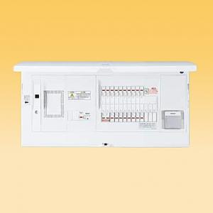 パナソニック LAN通信型 住宅分電盤 あかりぷらすばん リミッタースペース付 露出・半埋込両用形 回路数38+回路スペース3 《スマートコスモコンパクト21》 BHH37383L