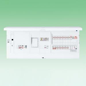 パナソニック LAN通信型 HEMS対応住宅分電盤 《スマートコスモ コンパクト21》 太陽光発電システム・蓄熱暖房器(40A)・電気温水器(40A)・IH対応 リミッタースペース付 主幹容量50A 回路数28+回路スペース数2 BHH35282S44