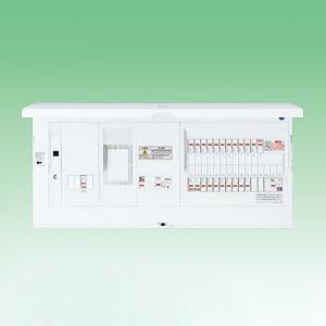 パナソニック LAN通信型 HEMS対応住宅分電盤 《スマートコスモ コンパクト21》 EV・PHEV充電回路・太陽光発電システム・エコキュート・IH対応 リミッタースペース付 主幹容量75A 回路数20+回路スペース数2 BHH37202S2EV