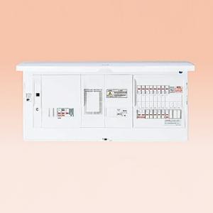 パナソニック LAN通信型 HEMS対応住宅分電盤 《スマートコスモ コンパクト21》 蓄熱暖房器・エコキュート(エコキュート用ブレーカ容量20A)・IH対応 リミッタースペース付 回路数30+回路スペース数3 BHH35303T24