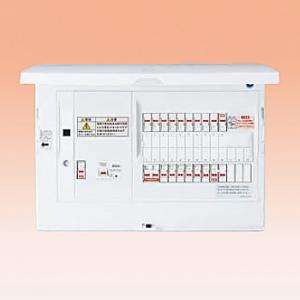 パナソニック LAN通信型 HEMS対応住宅分電盤 《スマートコスモ コンパクト21》 蓄熱暖房器・IH・エコキュート・電気温水器(エコキュート用・電気温水器用ブレーカ容量30A)対応 リミッタースペースなし 回路数16+回路スペース数3 BHH810163Y35