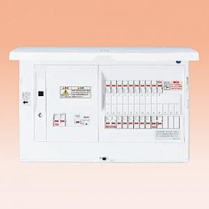 パナソニック LAN通信型 HEMS対応住宅分電盤 《スマートコスモ コンパクト21》 蓄熱暖房器・IH・電気温水器(電気温水器用ブレーカ容量40A)対応 リミッタースペースなし 回路数36+回路スペース数3 BHH810363Y45