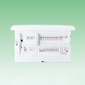パナソニック LAN通信型 HEMS対応住宅分電盤 《スマートコスモ コンパクト21》 太陽光発電システム・エコキュート・IH対応 リミッタースペースなし 主幹容量40A 回路数16+回路スペース数2 BHH84162S2