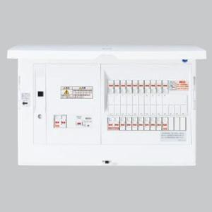 パナソニック 電気温水器・IH対応 住宅分電盤 LAN通信型 ブレーカ容量40A リミッタースペース無 主幹容量100A 《スマートコスモ》 BHH810343T4