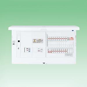 パナソニック LAN通信型 HEMS対応住宅分電盤 《スマートコスモ コンパクト21》 太陽光発電システム対応 1次送り連系タイプ リミッタースペースなし 主幹容量75A 回路数34+回路スペース数3 BHH87343J1