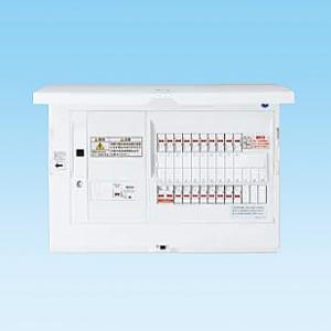 パナソニック LAN通信型 住宅分電盤 標準タイプ リミッタースペースなし 露出・半埋込両用形 回路数26+回路スペース3 《スマートコスモコンパクト21》 BHH810263