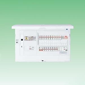 パナソニック LAN通信型 HEMS対応住宅分電盤 《スマートコスモ コンパクト21》 太陽光発電システム対応 リミッタースペースなし 主幹容量75A 回路数8+回路スペース数2 BHH8782J
