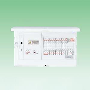 パナソニック LAN通信型 HEMS対応住宅分電盤 《スマートコスモ コンパクト21》 太陽光発電システム・電気温水器・IH対応 リミッタースペースなし 主幹容量100A 回路数36+回路スペース数2 BHH810362S4