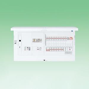 パナソニック LAN通信型 HEMS対応住宅分電盤 《スマートコスモ コンパクト21》 W発電対応 リミッタースペースなし 主幹容量100A 回路数20+回路スペース数2 BHH810242GJ