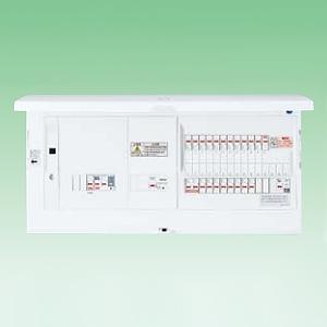 パナソニック LAN通信型 HEMS対応住宅分電盤 《スマートコスモ コンパクト21》 太陽光発電システム・蓄熱暖房器(50A)・エコキュート(30A)・電気温水器(30A)・IH対応 リミッタースペースなし 主幹容量50A 回路数24+回路スペース数2 BHH85242S35