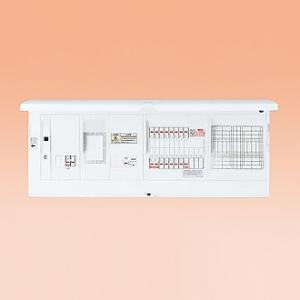 パナソニック AiSEG通信型 HEMS対応住宅分電盤 電気ボイラー・蓄熱暖房器・電気温水器・IH対応 リミッタースペース・大形フリースペース付 回路数14+回路スペース数3 《スマートコスモ コンパクト21》 BHND35143T4