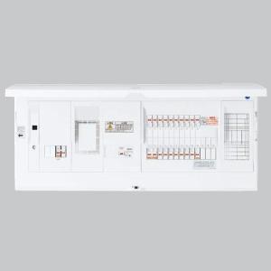 パナソニック AiSEG通信型 住宅分電盤 電気温水器・IH対応 フリースペース付 ブレーカ容量40A リミッタースペース付 主幹容量50A 《スマートコスモ コンパクト21》 BHNF35103T4