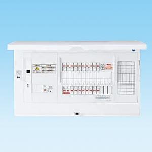 パナソニック AiSEG通信型 住宅分電盤 フリースペース付 リミッタースペースなし 露出・半埋込両用形 回路数30+回路スペース3 《スマートコスモ コンパクト21》 BHNF87303