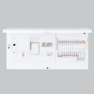 パナソニック AiSEG通信型 住宅分電盤 エコキュート・IH対応 ブレーカ容量20A リミッタースペース付 主幹容量40A 《スマートコスモ コンパクト21》 BHN34183T2