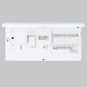 パナソニック AiSEG通信型 住宅分電盤 エコキュート・電気温水器・IH対応 ブレーカ容量30A リミッタースペース付 主幹容量60A 《スマートコスモ コンパクト21》 BHN36143T3