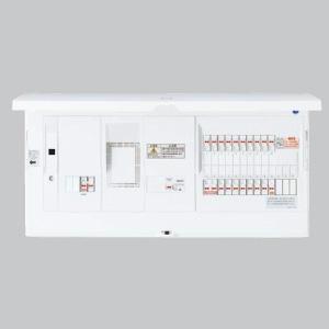 パナソニック AiSEG通信型 住宅分電盤 電気温水器・IH対応 ブレーカ容量40A リミッタースペース付 主幹容量60A 《スマートコスモ コンパクト21》 BHN36143T4