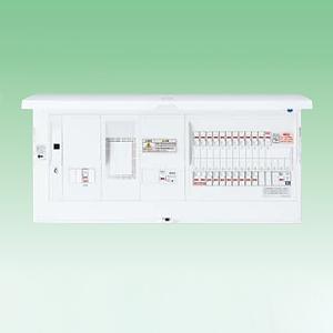 パナソニック AiSEG通信型 HEMS対応住宅分電盤 太陽光発電システム・エコキュート・IH対応 リミッタースペース付 主幹容量75A 回路数12+回路スペース数2 《スマートコスモ コンパクト21》 BHN37122S2