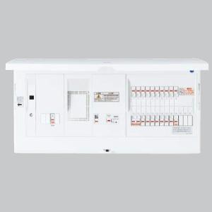 パナソニック EV・PHEV充電回路・エコキュート・IH対応住宅分電盤 AiSEG通信型 ブレーカ容量20A リミッタースペース付 主幹容量75A 《スマートコスモ》 BHN37303T2EV