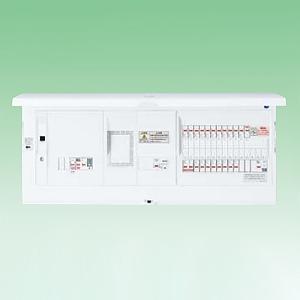 パナソニック AiSEG通信型 HEMS対応住宅分電盤 太陽光発電システム・蓄熱暖房器(50A)・エコキュート(20A)・IH対応 リミッタースペース付 主幹容量50A 回路数20+回路スペース数2 《スマートコスモ コンパクト21》 BHN35202S25