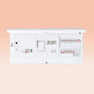 パナソニック AiSEG通信型 HEMS対応住宅分電盤 蓄熱暖房器・エコキュート・電気温水器(エコキュート用・電気温水器用ブレーカ容量30A)・IH対応 リミッタースペース付 回路数6+回路スペース数3 《スマートコスモ コンパクト21》 BHN3563T35