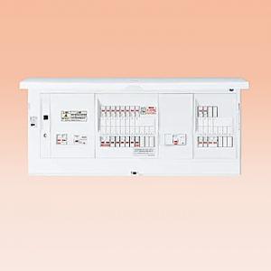 パナソニック AiSEG通信型 HEMS対応住宅分電盤 電気温水器・IH・蓄熱暖房器(主幹・分岐)対応 リミッタースペースなし 回路数(一般/蓄熱)10/5+回路スペース数(一般/蓄熱)3/5 《スマートコスモ コンパクト21》 BHN8410ET15