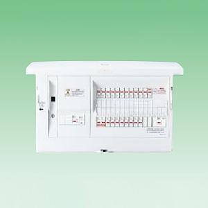 パナソニック AiSEG通信型 HEMS対応住宅分電盤 家庭用燃料電池システム・ガス発電・給湯暖冷房システム対応 リミッタースペースなし 主幹容量50A 回路数8+回路スペース数2 《スマートコスモ コンパクト21》 BHN8582G