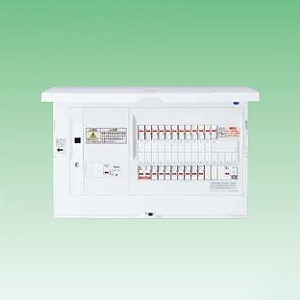 パナソニック AiSEG通信型 HEMS対応住宅分電盤 太陽光発電システム対応 リミッタースペースなし 主幹容量60A 回路数12+回路スペース数2 《スマートコスモ コンパクト21》 BHN86122J