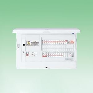 パナソニック AiSEG通信型 HEMS対応住宅分電盤 太陽光発電システム・エコキュート・電気温水器・IH対応 リミッタースペースなし 主幹容量40A 回路数8+回路スペース数2 《スマートコスモ コンパクト21》 BHN8482S3