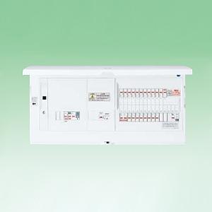 パナソニック AiSEG通信型 HEMS対応住宅分電盤 太陽光発電システム・蓄熱暖房器(40A)・エコキュート(20A)・IH対応 リミッタースペースなし 主幹容量50A 回路数28+回路スペース数2 《スマートコスモ コンパクト21》 BHN85282S24