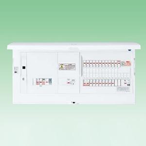 パナソニック AiSEG通信型 HEMS対応住宅分電盤 太陽光発電システム・蓄熱暖房器(40A)・電気温水器(40A)・IH対応 リミッタースペースなし 主幹容量50A 回路数24+回路スペース数2 《スマートコスモ コンパクト21》 BHN85242S44