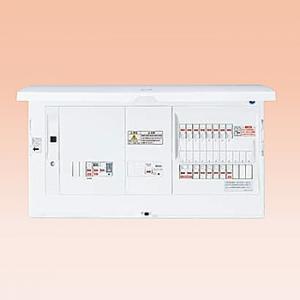 パナソニック AiSEG通信型 HEMS対応住宅分電盤 蓄熱暖房器・エコキュート・電気温水器(エコキュート用・電気温水器用ブレーカ容量30A)・IH対応 リミッタースペースなし 回路数30+回路スペース数3 《スマートコスモ コンパクト21》 BHN85303T35