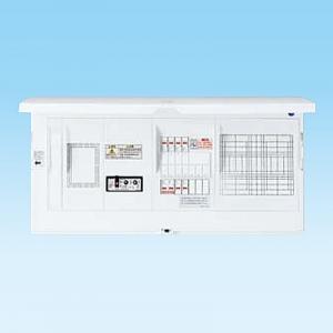 パナソニック レディ型 住宅分電盤 大形フリースペース付 リミッタースペース付 露出・半埋込両用形 回路数6+回路スペース3 《スマートコスモ コンパクト21》 BHSD3363