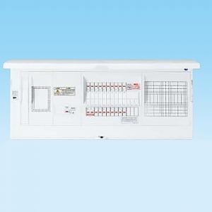 パナソニック レディ型 住宅分電盤 大形フリースペース付 リミッタースペース付 露出・半埋込両用形 回路数26+回路スペース3 《スマートコスモ コンパクト21》 BHSD37263