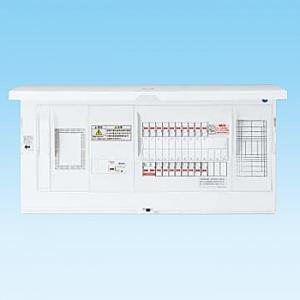 パナソニック レディ型 住宅分電盤 フリースペース付 リミッタースペース付 露出・半埋込両用形 回路数34+回路スペース3 《スマートコスモ コンパクト21》 BHSF35343