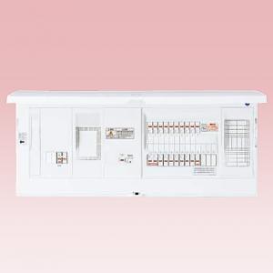 パナソニック レディ型 省エネ(電化)対応 住宅分電盤 電気温水器・IH対応 リミッタースペース付 フリースペース付 端子台付1次送りタイプ 主幹容量75A 回路数26+回路スペース数3 《スマートコスモ コンパクト21》 BHSF37263T4