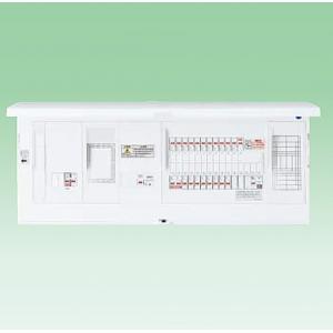 パナソニック レディ型 住宅分電盤 太陽光発電システム・電気温水器・IH対応 リミッタースペース付 フリースペース付 主幹容量75A 回路数8+回路スペース数2 《スマートコスモ コンパクト21》 BHSF3782S4