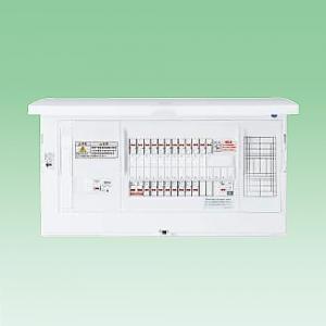 パナソニック レディ型 住宅分電盤 太陽光発電システム対応 リミッタースペースなし フリースペース付 主幹容量60A 回路数12+回路スペース2 《スマートコスモ コンパクト21》 BHSF86122J