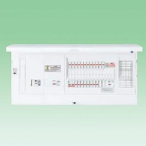 パナソニック レディ型 創エネ対応 住宅分電盤 W発電対応 リミッタースペースなし フリースペース付 主幹容量100A 回路数24+回路スペース数2 《スマートコスモ コンパクト21》 BHSF810242GJ