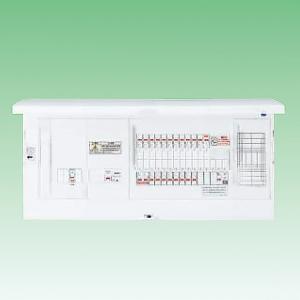 パナソニック レディ型 住宅分電盤 太陽光発電システム・エコキュート・IH対応 リミッタースペースなし フリースペース付 主幹容量100A 回路数20+回路スペース数2 《スマートコスモ コンパクト21》 BHSF810202S2