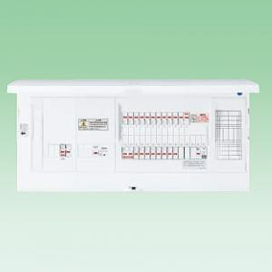 パナソニック レディ型 住宅分電盤 太陽光発電システム・電気温水器・IH対応 リミッタースペースなし フリースペース付 主幹容量40A 回路数24+回路スペース数2 《スマートコスモ コンパクト21》 BHSF84242S4